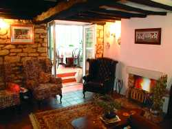 Foxhill Bed And Breakfast Naunton Gloucestershire