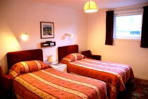 Lancaster Hotel Oban Arygyll Scotland