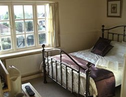 Rooms At The Lawns Hotel Derby