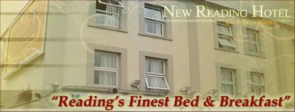 The New Reading Hotel, 20K
