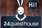 24 Guesthouse Myeongdong Center