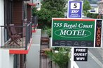 755 Regal Court Motel