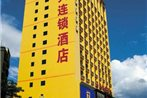 7Days Inn Foshan Tong Ji Road