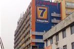 7Days Inn Guangzhou Kecun Branch