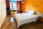 7Days Inn Qingdao Haiyunan Xinglong Road