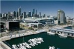 Apartments Melbourne Domain - Docklands