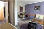 Adagio City Aparthotel Paris Buttes Chaumont