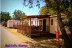 Adriatic Kamp Mobile Homes Solaris