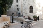 Agron Jerusalem Guest House and Youth Hostel