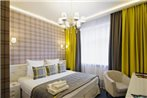 Ahotels Design Style on Sovetskaya