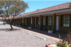 Airport Whyalla Motel