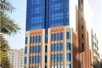Radisson Blu Resort, Sharjah-United Arab Emirates