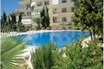 Alanya Center Residance Apartment