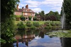 Mercure Albrighton Hall & Spa Shrewsbury