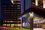 Aloft Guangzhou University Park