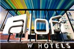 aloft Houston at the Galleria