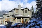 Aloha Whistler Accommodations - Creekside