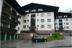 Alpenappartement Tommy