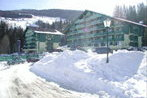 Alpine Club Apartments