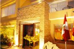 Alwa Hotel Boutique Vallecito - Premium