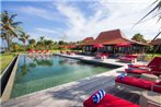 Amarta Pasut Beach Retreat