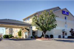 Americas Best Value Inn and Suites Saint Charles