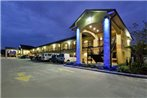 Americas Best Value Inn Lake Charles Interstate 210