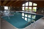 Americinn Lodge and Suites - Wisconsin Rapids