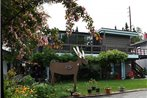 Anchorage Walkabout Town Bed and Breakfast