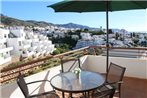 Andaluz Apartments Mar de Nerja
