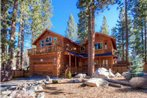 Angora Lake Holiday home