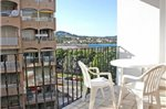 Apartament with terrace, pool in Alicante