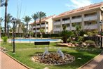 Apartamento Golden Beach