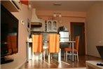 Apartman Vysoke Tatry Lomnica A4/2