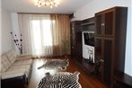 Apartmen on Yadryncevskaya 18
