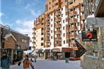 Apartment Arcelle IX Val Thorens