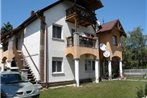 Apartment Balatonboglar 11