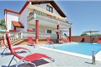 Apartment Biograd na Moru with Outdoor Swimming Pool 186