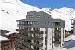 Apartment Bollin II Tignes