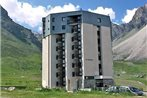 Apartment Borsat III Tignes