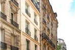 Apartment Bridgestreet Montparnasse St Germain Paris