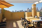 Apartment Calpe with Sea View 06