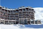 Apartment Curling I Tignes