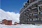 Apartment Curling XV Tignes