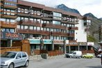 Apartment Glaciers Val Thorens