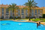 Apartment Golden Beach II Javea