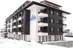Apartment in Aspen Aparthotel Bansko