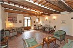 Apartment in Cortona with Garden