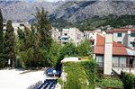 Apartment in Makarska with One-Bedroom 1