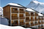 Apartment La Divaria III Tignes